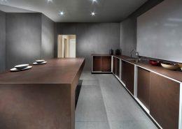 dekton-keranium Kitchen